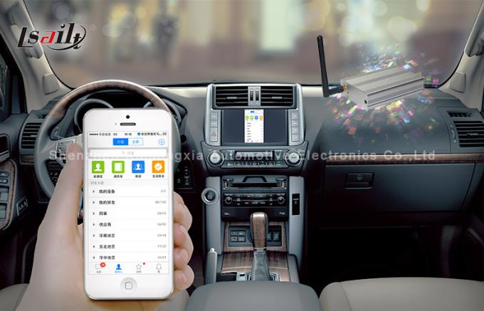 Honda Auto Android iOS HDMI Mirroring Ultimate In Car OEM System DC 9V - 12V