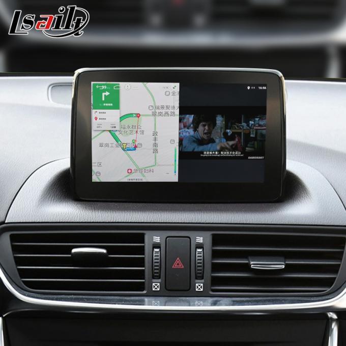 Android 7 1 Android Auto Interface for 2013-19 Mazda CX-3CX