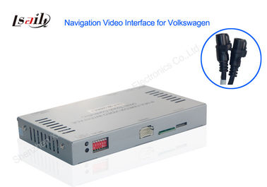 China Navigation Multimedia System for 2015~2016 Volkswagen NMC ( Lamando ) , VW Golf Navigation supplier