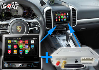 China 4-core Pioneer Android Navigation Box Built-in 8GB Memory and Cortex A9 Processor supplier