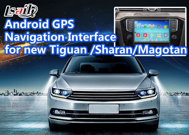 China Plug / Play Android Auto Interface supplier