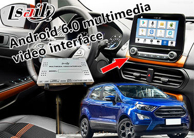 Professional Car Navigation Box With MirrorLink Youtube For Mondeo / Kuga