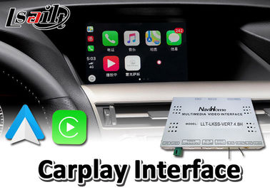 Bluetooth Wireless Carplay Interface For Lexus RX270 RX350 RX450h