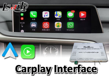 USB Music Carplay Interface For Lexus RX200t RX300 RX350 RX450h