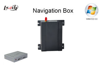 China HD GPS Navigation Box for Pioneer Unit Realizing True Mirroring  , Touch Navi 1GHZ 256MB supplier