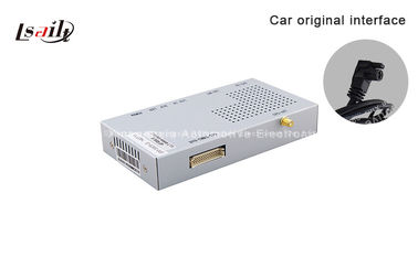 China Car Multimedia Navigation System BMW Multimedia Navigation Box for F30 / F31 / F35 supplier