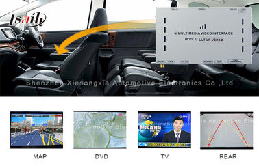 China Right - Hand Drive Video Decoder with Navigation system AIO supplier