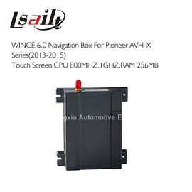 China HD Pioneer GPS Navi Box Upgrade Kit Suitable for AVH‐P6300BT / P8400BH / X8500BHS / X7500BT supplier