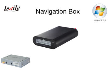 China  GPS Navigation BOx upgrade Kit , Analog LLT-SY3200 for  Model Type XAV-622 supplier
