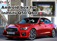 Infiniti Q50 Q60 Android Navigation Video Interface Android 9.0 pie