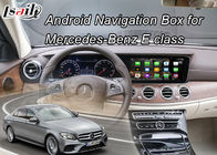 Android 6.0 Navigation Box for Mercedes-Benz E Class NTG5.0 Support WiFi Bt
