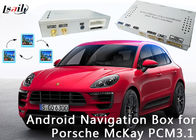 Android 6.0 Video Interface Navigation Box for 2010-2016 Porsche Macan (PCM 3.1)