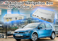2014-2017 VW Golf 7 (MIB) Car GPS Navigation System with Mirrorlink, Android 6.0 Video Interface