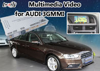 China Audi Multimdedia Interface for A4L / A5/ Q5 support Rearview Camera with Parking Guideline factory