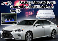 China Android 6.0 Lexus Video Interface for ES support WIFI , No Damage Installation factory