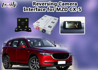Mazda Multimedia Reverse Camera Interface With Rear System , 800*480 Resolution