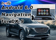 China Plug & Play Android Auto Interface for Mazda CX-9 with Google Play App factory