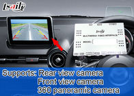 Black Box Navigation Device For Car Mazda 2 Support Multi - Language