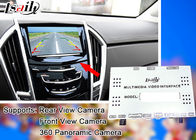 Professional Car GPS Box Android Auto Interface MirrorLink For Cadillac SRX