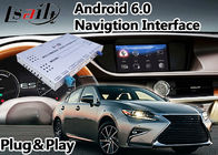 Android Auto Interface for Lexus ES 250/300h/350/200 2012-2017 Mouse Version , GPS Navi