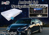 ES 2012-2017 Lexus Video Interface Mouse Version , GPS Navi Android 6.0 Navigation Box