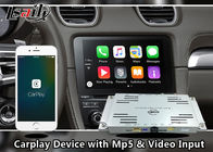 Siri Command Car Navigation Accessories IOS Carplay Box For Porsche PCM 3.1
