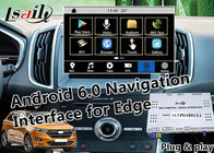 China Plug & Play Android Auto Interface for  Ecosport Focus Edge with WIFI Mirrorlink factory