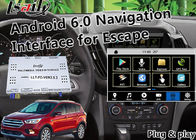 China Full Plug & Play Car Android Navigation Interface for  Kuga Escape factory