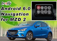 China Plug &Play Android 6.0 Navigation Box for Mazda 2 3 5 6 CX-5 CX-3 etc. support CarPlay Yandex Google Play factory