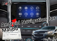 China All - In - One GPS Navigation Box 2G Internal Memory For Chevrolet Malibu factory