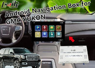 China Android Auto Interface for 2014-2018 GMC Yukon Sierra Terrain with Mirrorlink Youbute Online Map Google Play factory