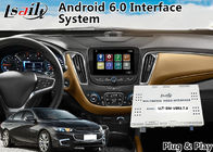 China Chevrolet Malibu Android 6.0 Navigation Video Interface for Mylink System 2015-2018 YouTube Waze factory