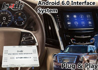 Cadillac Escalade Android 6.0 Auto Interface Navigation System for CUE System 2014-2018 Plug and Play