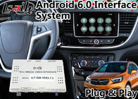 China Android 6.0 Multimedia Video Interface for Opel Mokka with Intellilink System 2016-2018 , car gps navigation factory