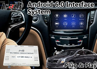 Android 6.0 Auto Video Interface for Cadillac XTS / XTS 2014-2018 with CUE System Waze YouTube GPS-навигаторы