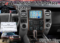 China  Expedition Android Auto Interface for Sync 3 system YouTube, Waze, Google map factory