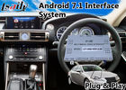 China Android 7.1 GPS Navigation System for 2013-2016 Lexus Is 250 Mouse Control Support Carplay factory