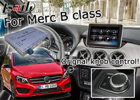 Android Gps Car Navigation Box For Mercedes Benz  B Class Ntg 5.0 Mirrorlink