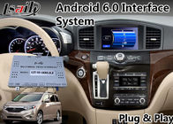 Car Gps Android Navigation Interface for 2011-2017 Nissan Quest (E52)