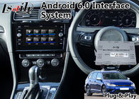 Android Multimedia Interface for 2017-2019 Volkswagen Golf R Estate