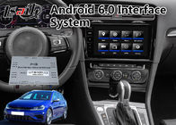 Android GPS Navigation System for 2017-2019 Volkswagen Golf R Variant