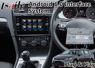 Android Car Video Interface for 2017-2019 Volkswagen Golf Tsi Estate