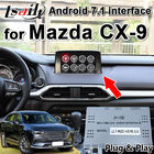 China Android 7.1 Auto Interface for Mazda CX-9 2014-2019 with 32gb storage , RAM 3G support Android auto by Lsailt factory