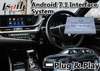Lexus Car GPS Car Radio Interface Android 9.0 For ES250 ES 250 2019-2020 Touchpad Control