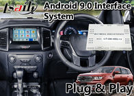 Ford Everest Android Auto Interface for SYNC 3 System Built in Mirrorlink WIFI Bluetooth and GPS Navigation