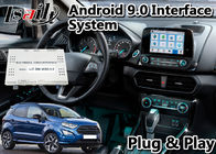 2GB / 3GB Multimedia Video Interface Android 9.0 Navigation Box For Ecosport Sync3 T7 Hexa Core