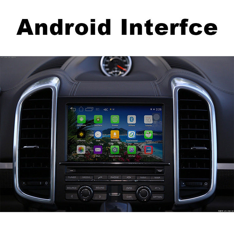 Mercedes benz android car multimedia system for c e a for Mercedes benz app for android