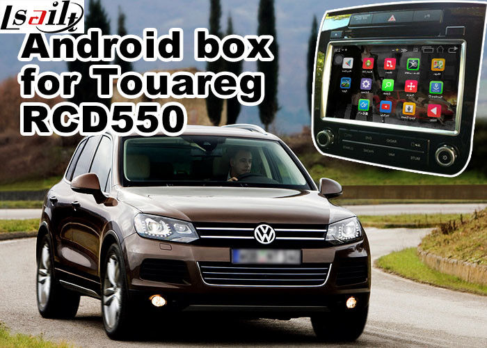 android gps navigation box video interface for touareg. Black Bedroom Furniture Sets. Home Design Ideas