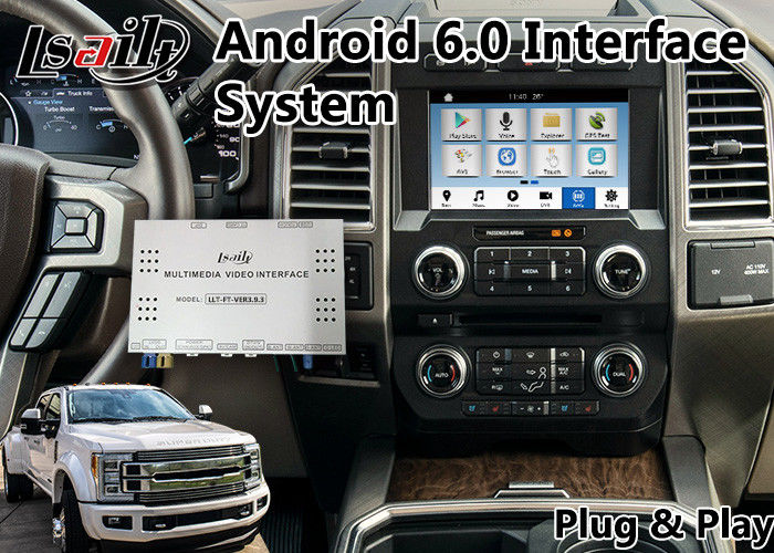 android 6 0 auto interface gps navigation box for 2016. Black Bedroom Furniture Sets. Home Design Ideas