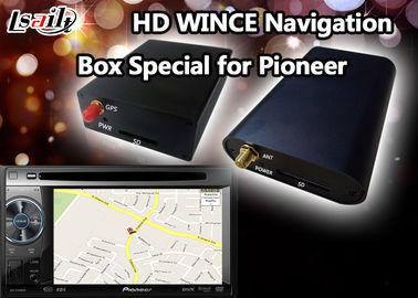 China WINCE 6.0 High Definition Car GPS Navigation Box for Pioneer with Touch Screen distributor